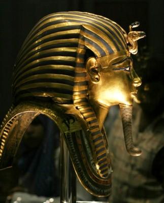 tutanchamun maske original